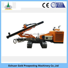 YGL-100A/C Economical and cheap mining and quarry used borehole manual drilling equipment