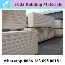 Manufacturer of light weight ALC wall panel from china manufacturer