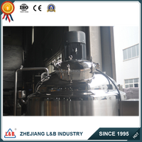 food grade industrial customized milk pasteurizing machine for sale