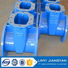 China factory valve injecteur delphi fisher 7600 butterfly valve made in China