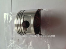 Tianjin treasure oem jialing JH70 47mm diameter with piston ring comp and oil