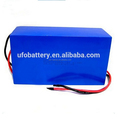 12V 12Ah 60Ah 100Ah LiFePO4 rechargable battery for emergency power supply UPS system solar power system telecom system