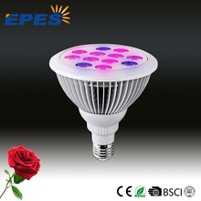 Par38 LED Grow Light 12W Plant Grow Lights E27 Growing Bulbs for Plants
