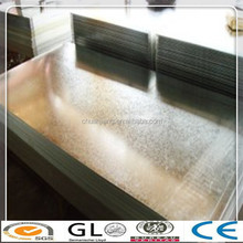 Small Spangle Hot Dipped Galvanized Steel Plate