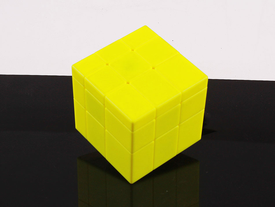mirror cube 10