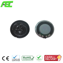 free sample 15mm speaker part 8ohm 1w mini mylar speaker