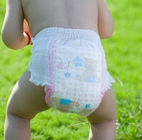 soft cover wholesaler of baby cloth diaper