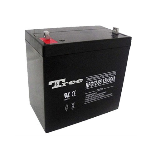 free maintenance Battery gel 12v 50 ah deep cycle solar battery 12v 50ah Gel battery