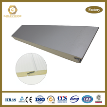 Good Fireproof Performance high density polyurethane foam panels with Low Price