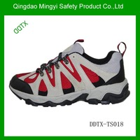 2014 Spring new disign low ankle breathable sports shoes