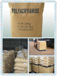 polyacrylamide gel,PAM water treatment ,anionic /cationic PAM factory price