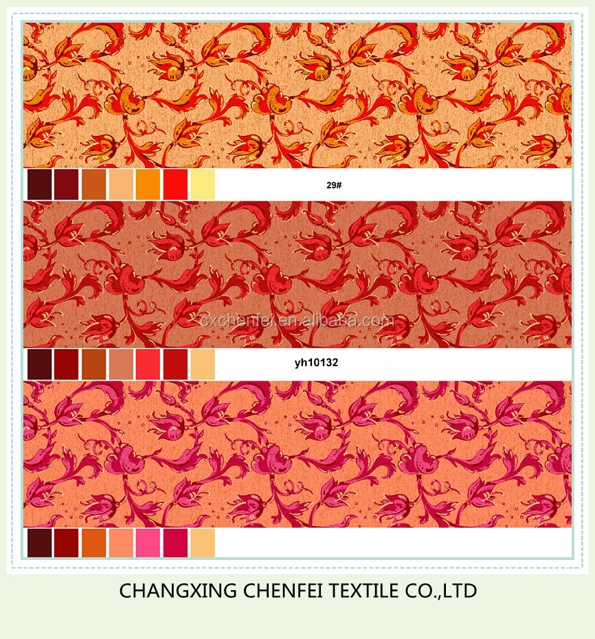 china market dubai 100%polyester pigment/dyed/disperse fabric wholesale for bed sheet from changxing