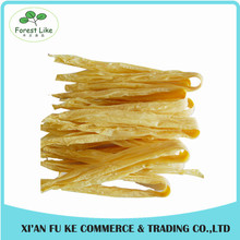 Organic Green Food Dried Soy Products Soya Bean Curd Stick