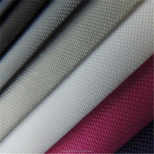 150D Poly Oxford Fabric PVC Coated Fabric
