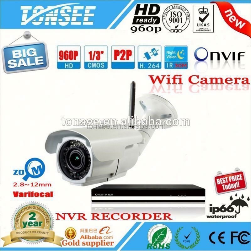 2015 Newest HD outdoor WIFI Security CCTV System china email address