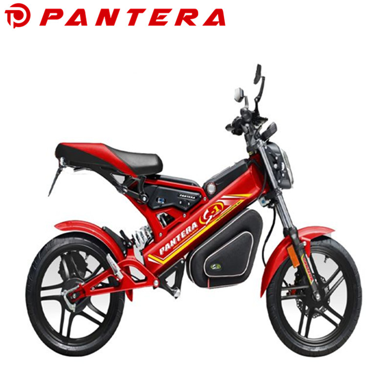 2016 New Chongqing Best Selling Used Electric Motorcycle