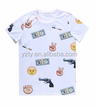 2016 hot sale emoji clothing for women