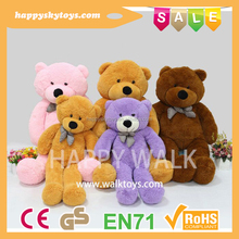 Happy kid toys!!!wonderful teddy bear,promotional plush bear,cheap teddy bear toy