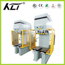 CE certification factory price manual hand press machine pasta machine ton press