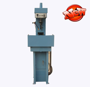 Cylinder Honing Machine SHM100 for engine rebuild Berco type