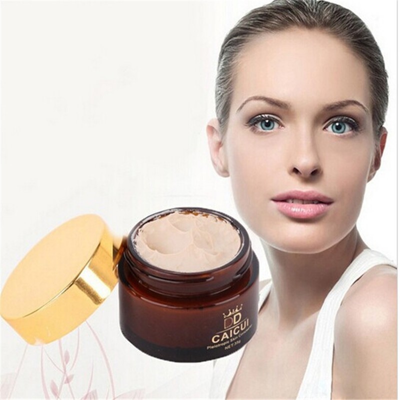 Face Moisturizers Whitening Anti-aging Creams DD cream Shrink Pores Skin Care 35g