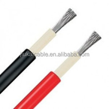 PV1-F one core 2x4mm solar kabel TUV approved