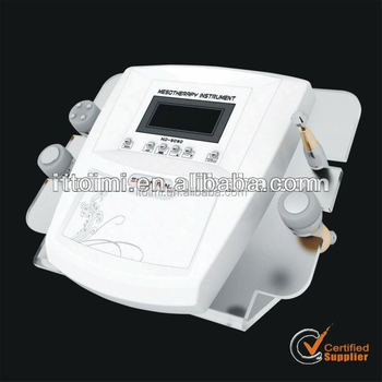 ND-9090 needlefree mesotherapy beauty equipment
