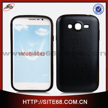 imitation leather case For i9082 i9080 Case, 2 in 1 hybrid case for i9082 cover china supplier