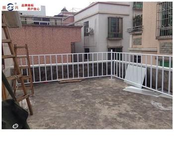 Alibaba Anbieter Großhandel Einfach-- Installieren Balkon Geländer ...