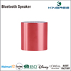 2016 Outdoor portable colorful powered speaker buy from alibaba
