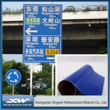 XW1700 road sign reflective material for wholesales
