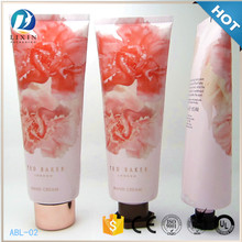 wholesale dark spot removing cream tubes and facial acne ointment packaging tubes