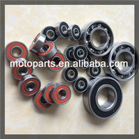New ATV Shielded Miniature Deep Groove Radial Ball Bearings
