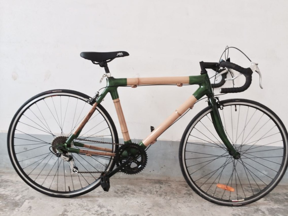 2015 alibaba wholesale high quality handwork cheap price bamboo bicycle