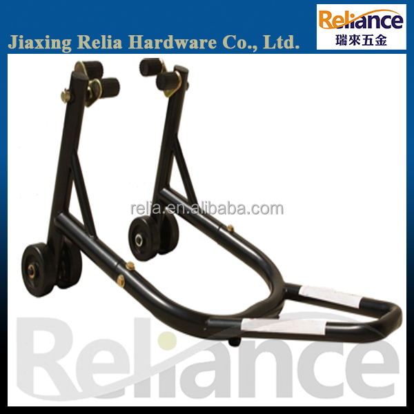 CE Certificated front paddock stand For Harley Davidson