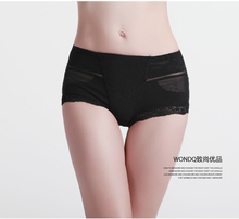 Wholesale Women Mature Underwear Sexy Panty Line Photos K166