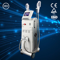 Ipl Shr Laser Hair Removal Machine