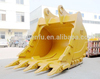 SF Rock bucket fit for Excavator Caterpillar CAT345
