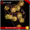 SAA BS 230V xmas outdoor decorative lights hanging