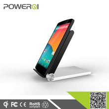 Qi foldable wireless laptop charger for huawei honor6