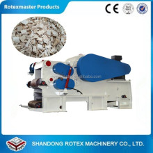 drum industrial electric tree wood chipper for sale