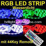 Houde lighting Led Strip 5050-60LED RGB Epoxy Set 5 mts