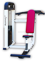 AMA-309 Seated shoulder press(exercise ectopectoralis,deltoids and Bicipital muscle of arm)