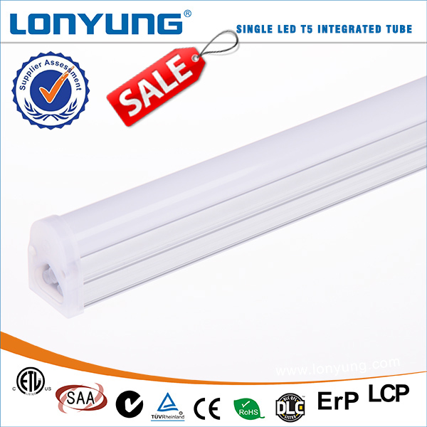 8feet 2400mm light fixture T5 seamless integrative lights Saa Rohs energy star thl t5 led light
