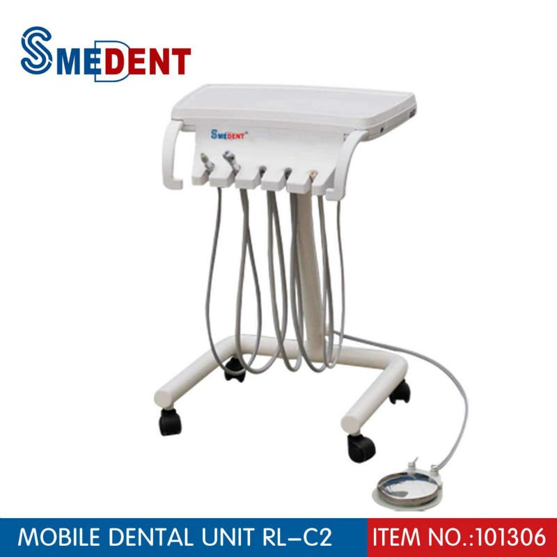 Mobile Dental Unit cart type
