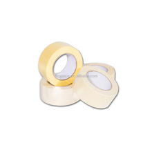Factory Provide Crepe Temp Temperature <strong>Adhesive</strong> Resistant Hot Melt House Painting High Quality Masking Tape