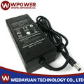 UL SAA 12V 3A AC To DC Switching Mode Power Supply Adapter