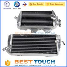 TC250 2009 / CR/WR 125 2010 / TE/TC/TXC 250 motorcycle price for radiator replacement for HUSQVARNA
