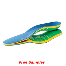 alibaba china arch support eva orthotic insole