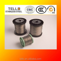UV stabilised nylon.coating wire rope